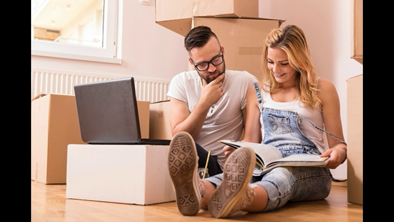 10 Signs that You Should Start Living Together