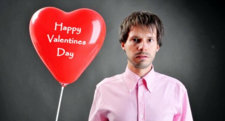 Sad Anti Valentine Day Status, funny Valentine Day Status