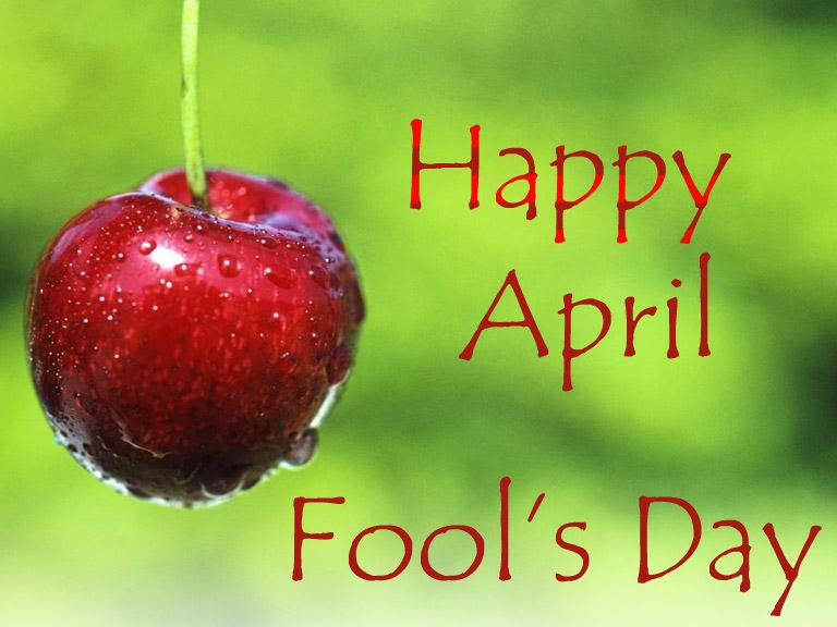 april fools greetings